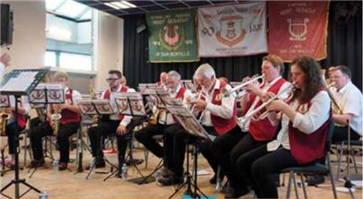 Koninklijke Fanfare Nooit Gedacht - Concert 2017